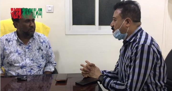 সৌদি আরবে একজন সফল প্রবাসীর গল্প   Shwapner Bangladesh
